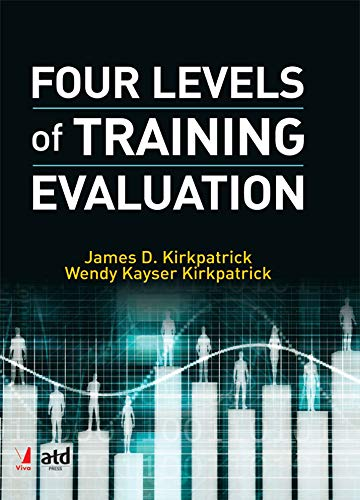 Four Levels of Training Evaluation [Paperback] VIVA BOOKS PRIVATE LIMITED