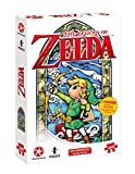 Auf ins Puzzle-Abenteuer mit The Legend of Zelda - The Wind Waker Hero's Bow (360 Teile, inkl. Poster des Motivs in Originalgröße)
