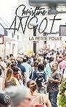 La petite foule par Angot