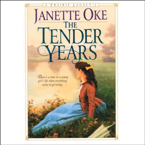 The Tender Years  Audiolibri