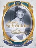 Romy Schneider (Cofanetto - 4 DVD)