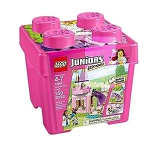 Lego  Juniors 10668 - Starter Steinebox Prinzessinnenschloss