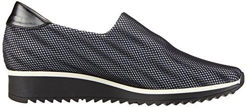 Högl 3 10 3337 0102, Sneakers Basses Femme Noir (Schwarz/Weiss0102)