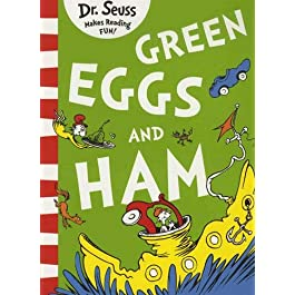 Green eggs and ham. Ediz. illustrata