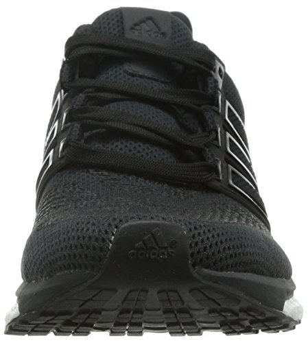 adidas Energy Boost 3, Chaussures de Running Compétition Femme Noir (Core Black/Dark Grey/Dgh Solid Grey)