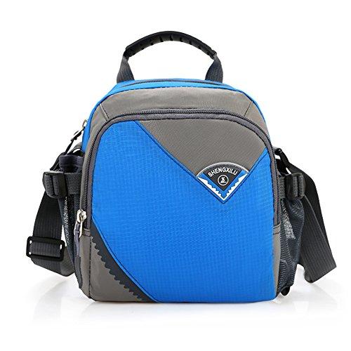 Coréenne sac de marée de sport casual/Mode sac à bandoulière/Messenger Bag/sac à main/Homme package portable Mme-J C