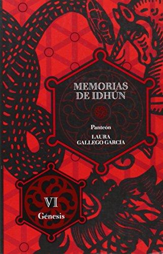 Memorias de Idhún. Panteón. Libro VI: Génesis: 6 (Memorias de Idhun)