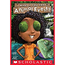 What If You Had Animal Eyes? (English Edition)