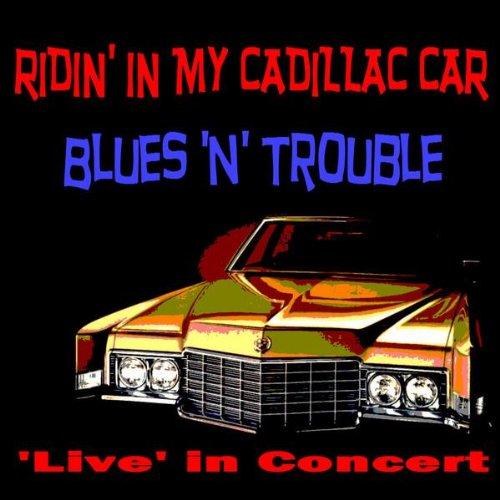 BNT Blues (Live)