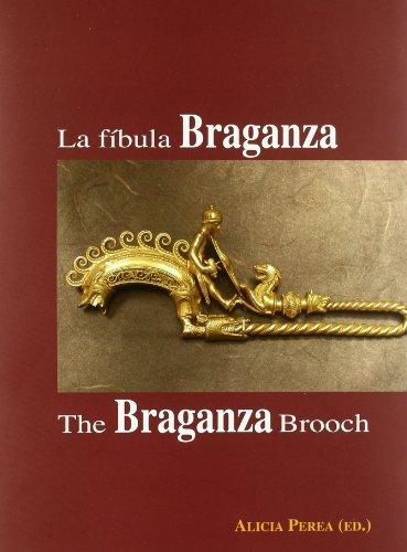 La fíbula Braganza / The Braganza Brooch por Alicia Perea Caveda