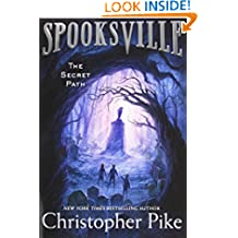 The Secret Path: 1 (Spooksville)