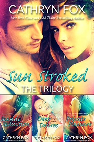 Sun Stroked Trilogy (English Edition)