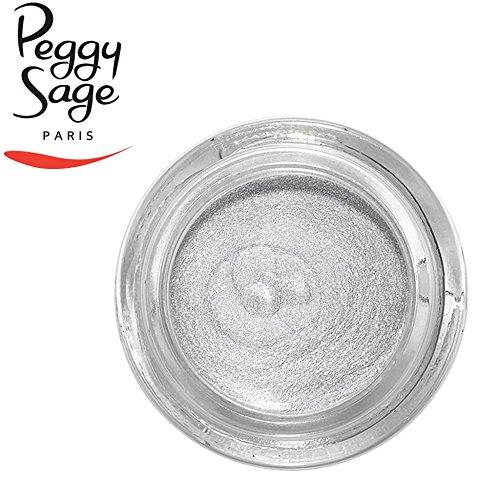 Peggy Sage, Lidschatten in Creme Lange Lebensdauer Crystal Light