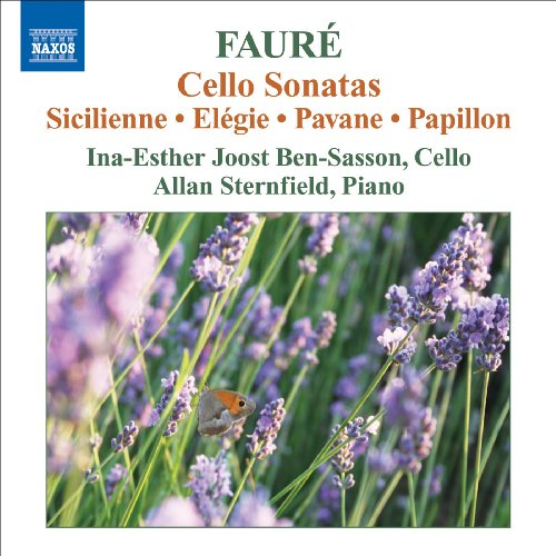 Faure, G.: Music for Cello and...