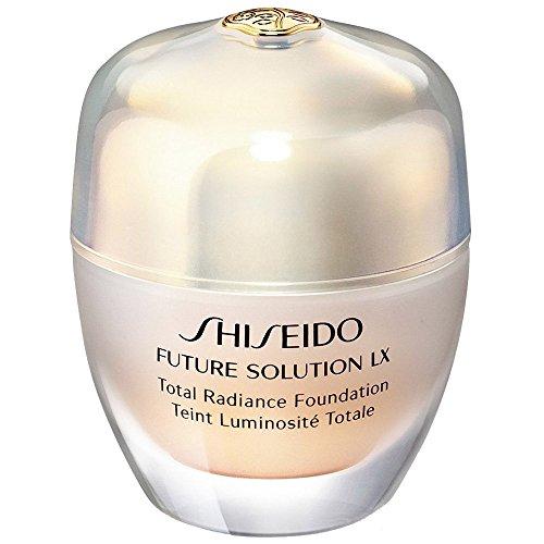 Shiseido Fondo Maquillaje Future Solutions Lx Total