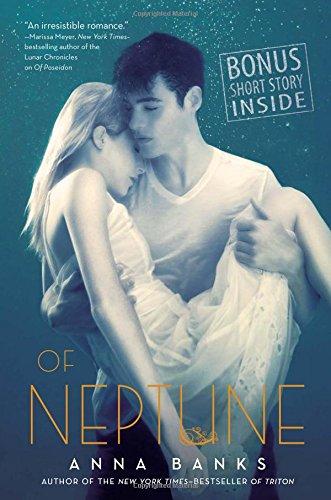 Of Neptune (Syrena Legacy)