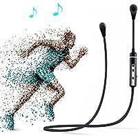 X7 Wireless Bluetooth 4.0 Sport Stereo Subwoofer In-ear Headphones Earphones