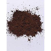 Madera de caoba color marrón (1Lb) pigmento/colorante para cemento, cerámica, casa PINTURA, Render, Pointing, cemento, yeso, ladrillos, azulejos e.t.c