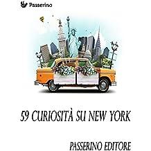 59 curiosità su New York