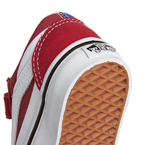 Vans VD3Y Unisex - Erwachsene Sneakers (stars stripe