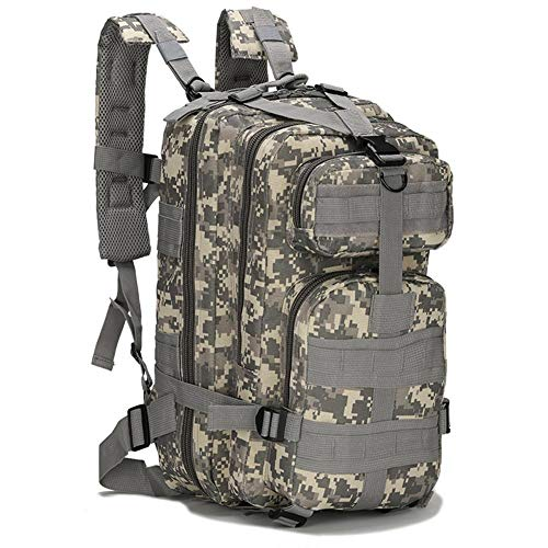 Taktische Rucksack Outdoor Klettern Tasche Armee Fan Ausrüstung Outdoor Sport Rucksack Camping Rucksack