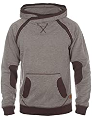 BLEND Steve Herren Kapuzenpullover Hoodie Sweatshirt