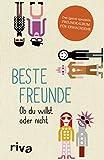Beste Freunde - Ob du willst oder nicht: Das (ganz) spezielle Freundealbum für Erwachsene - Julian Nebel