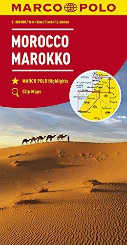 Descargar Libro Maroc 1 : 800 000 de Collectif