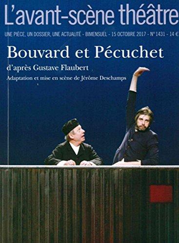 Bouvard et Pecuchet par Flaubert Gustave