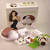 #3: Dtes body thinner weight loss fat slimming massage massager Spa Machine