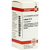 LEDUM D12 10g Globuli PZN:2926144 preisvergleich bei billige-tabletten.eu