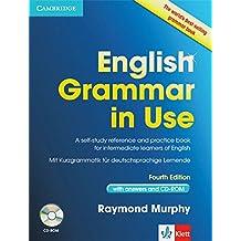 English Grammar in Use - Fourth Edition. Klett Edition