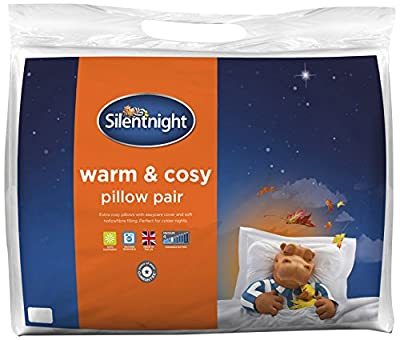 Silentnight Warm And Cosy Tog Duvet - White