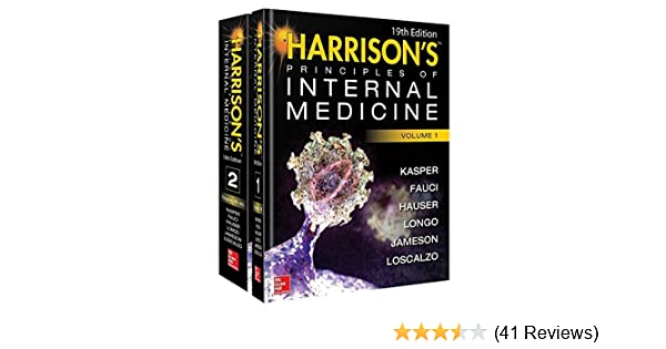 Buy harrisons principles of internal medicine 19e vol1 vol2 buy harrisons principles of internal medicine 19e vol1 vol2 old edition book online at low prices in india harrisons principles of internal fandeluxe Image collections