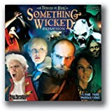 A Touch of Evil, the Supernatural Game B...