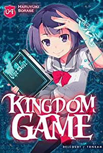 Kingdom Game Edition simple Tome 4
