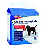 Animal Instincts Anti-Slip Training Pads 60 x...