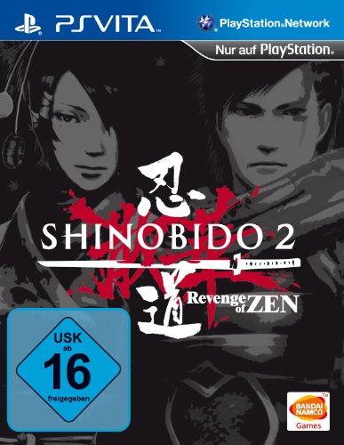 Shinobido 2 - Revenge of Zen