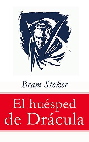 El huésped de Drácula eBook: Stoker, Bram: Amazon.es: Tienda Kindle