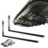 4U® Dachboxenhalterung Wandhalterung Dachträger Gepäckträger Dachboxträger Wandhalter