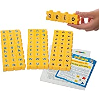 Morphun 42051B Braillephun Lowercase Letters Set in Bag