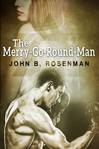 Book cover image for The Merry-Go-Round Man