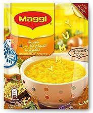 Maggi ABC Pasta Soup Sachet 66g