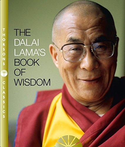 The Dalai Lama's Book of Wisdom por His Holiness the Dalai Lama