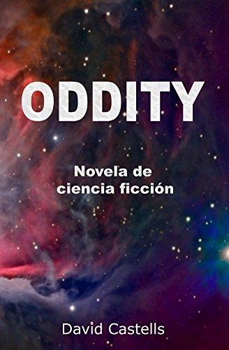 ODDITY Novela de ciencia ficción