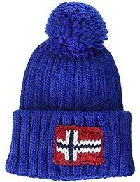 763177e7e8f Amazon.co.uk  Napapijri - Hats   Caps   Accessories  Clothing