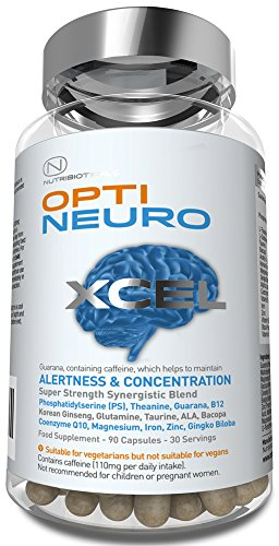 new-optineuro-xcel-for-increased-focus-concentration-memory-1-top-rated-nootropics-strongest-formula