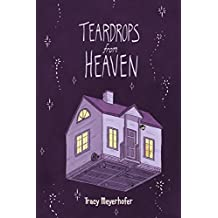 Teardrops from Heaven: Illustrated Poems (English Edition)