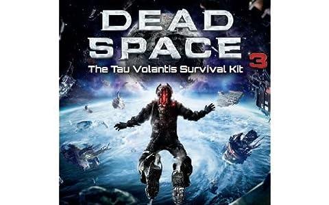 Dead Space 3: Tau Volantis Survival Kit DLC [PC Code