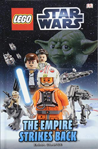 LEGO® Star Wars Empire Strikes Back PDF Books
